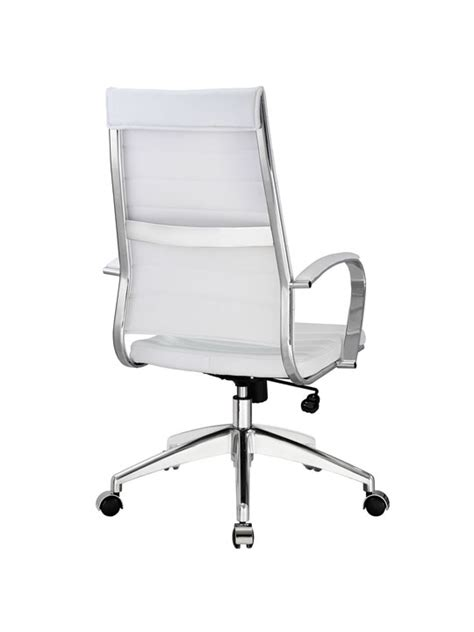 Instant Chair by Instant Operator High Back Office Chair Brickell Collection