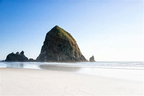cannon beach oregon daaamn com