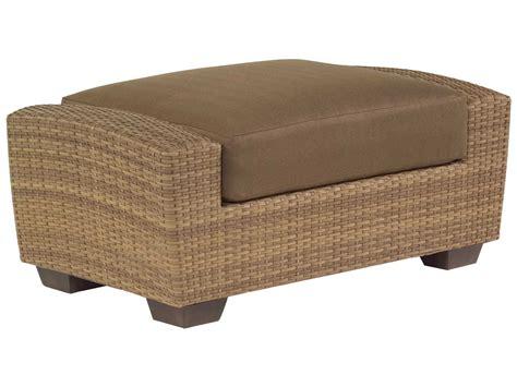 ottoman cushion replacement whitecraft saddleback ottoman replacement cushions cu523005