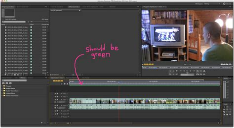 rendering sequences work areas in adobe premier pro cs6 video lag during clip playback in premiere pro cs5