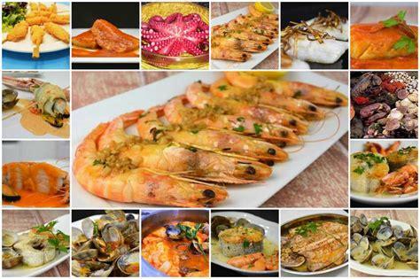 recetas cocina pescado especial navidad 20 recetas de pescado y mariscos
