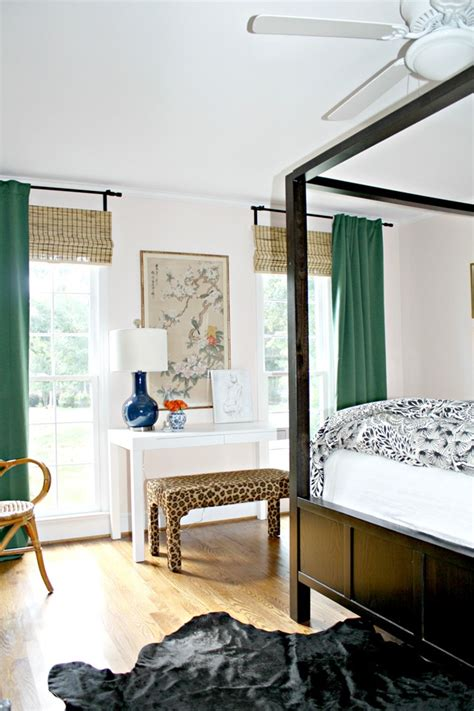 bedroom curtains ikea green ikea curtains for our bedroom emily a clark