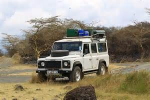 2001 land rover defender td5 safari ready in south