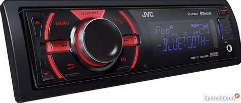 Jvc Kd X50bt Bluetooth Verbinden by Radio Jvc Kd X50bt 2xusb Aux Bluetooth Multikolor Mikrofon