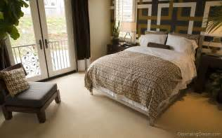 Bedroom color ideas with light brown furniture trend home design and