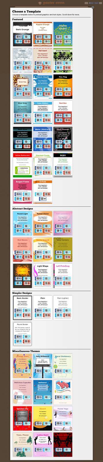 membuat poster online cara membuat poster online dalam hitungan menit murad