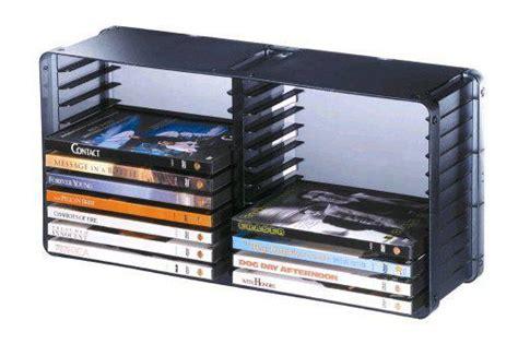 opbergsysteem buitenspeelgoed bol dvd rek domino 22 dvd