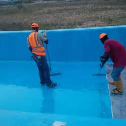 Maydos Outdoor Roof Floor Polyurea Waterproofing Floor