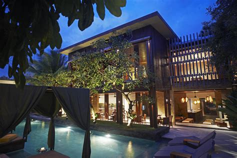 bali around the city seminyak bali boutique hotels for the entire family