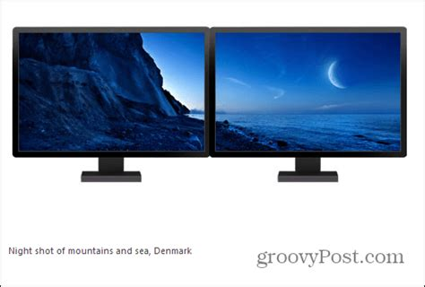 themes for windows 7 dual monitor panoramic dual monitor themes for windows 7