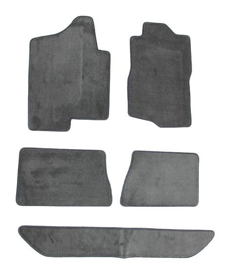 Floor Mats For Chevy Suburban by 2011 Chevrolet Suburban Floor Mats Covercraft