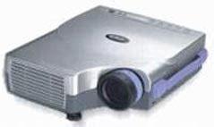 Proyektor Acer X1270n acer projektoren acer 7763ps svga dlp beamer
