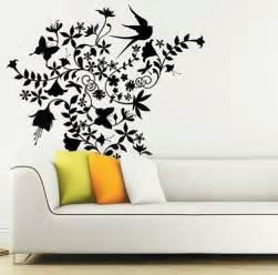 Hiasan dinding sticker ask home design