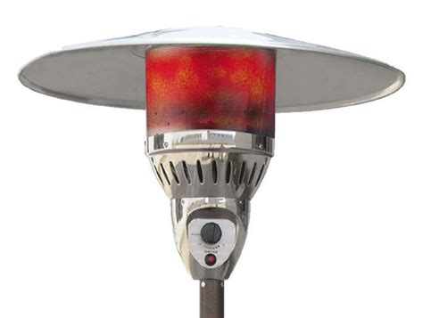 Bullet Patio Heater Bullet Patio Heater The Barbecue Store Spain