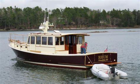 john s bay boat iconic john s bay boat company launches new 42 foot down