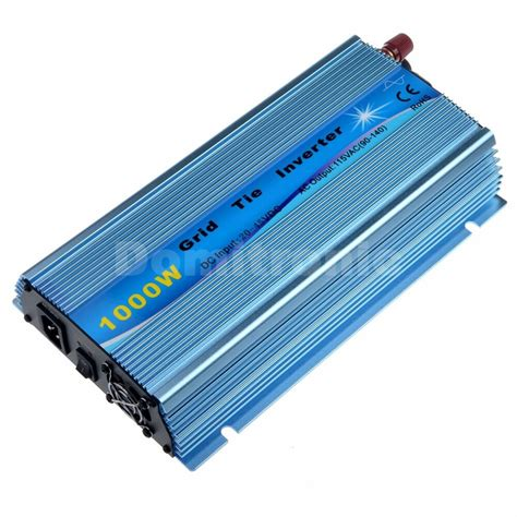 color inverter 1000w grid tie inverter sine wave inverter 110v or