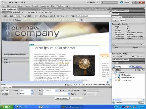 dreamweaver tutorial urdu dreamweaver tutorial in urdu 2 70 youtube