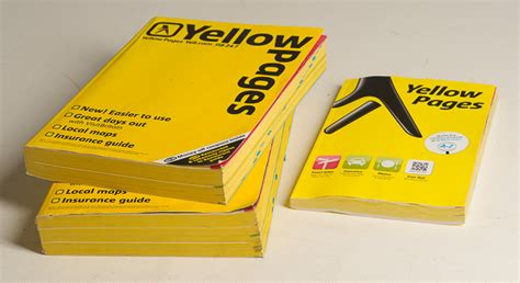 Finder Yellow Pages Yellow Pages No Longer Support Christopher Hill Photography