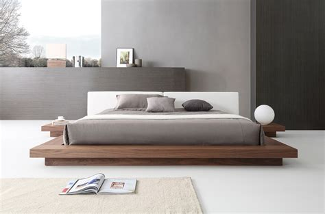 Bett Modern by Buy Platform Beds Or Modern Beds In Modern Miami