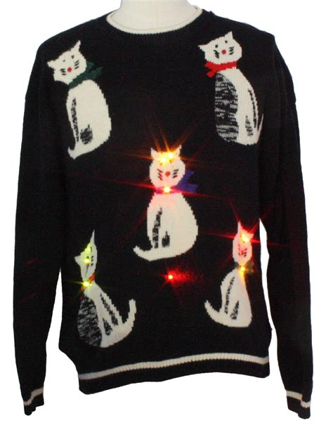 fans that feel like air conditioners walmart light up cat sweater 28 images light up