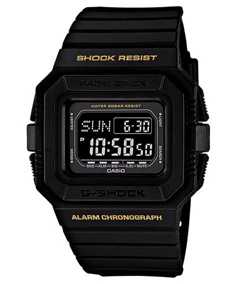 Casio G Shock Dw D5500 1bjf Clock Alarm Chronograph dw d5500 1bjf 製品情報 g shock casio