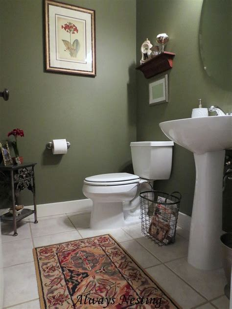 39 best powder room colors images on
