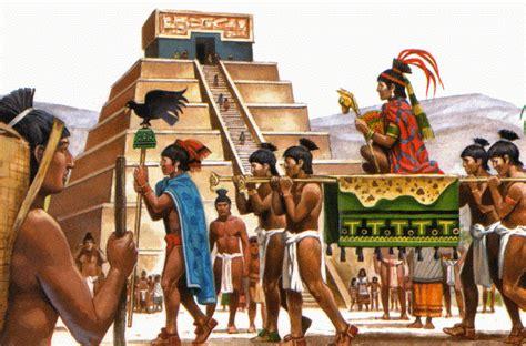 imagenes de los aztecas de los dioses sabidur 237 a ind 237 gena los poderosos dioses aztecas