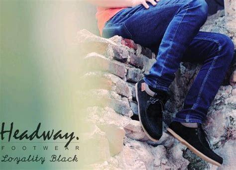 Headway Footwear Proud Black headway footwear headwayshoes
