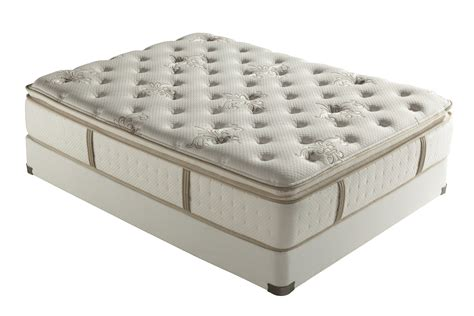 Stearns And Foster Pillow Top Mattress by Stearns Foster Susie Luxury Firm Pillow Top Mattress