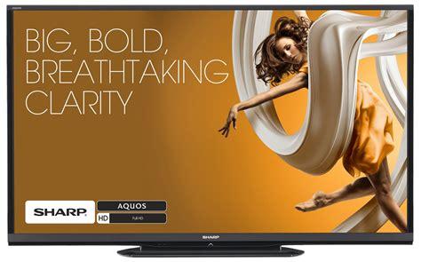 Tv Led Sharp Aquos Lc 24le175i sharp aquos hd 60 quot 1080p 120hz led smart tv lc 60le650u