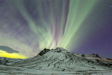 northern lights vacation packages vacation package to iceland northern lights encounter