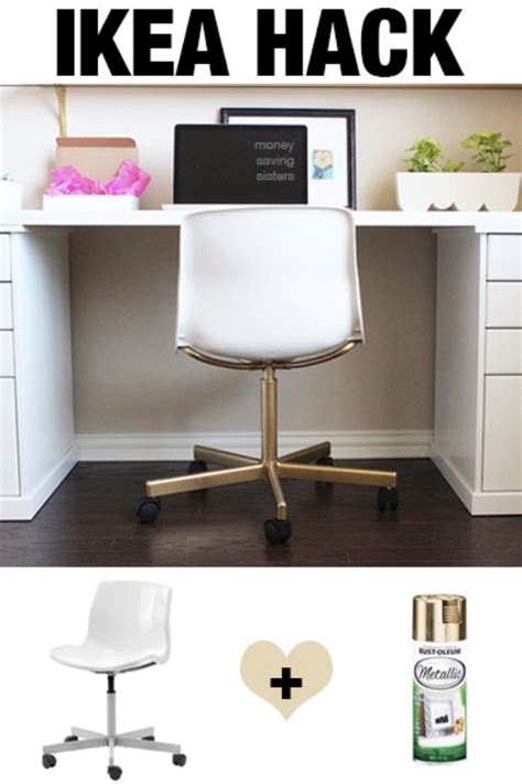 ikea hack chair 75 more ikea hacks that will blow you away diy joy