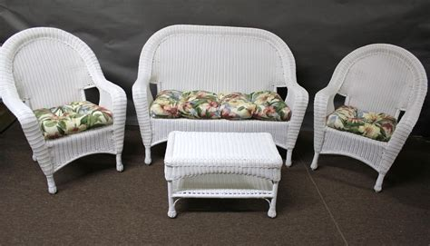 outdoor wicker bench cushions wicker chair cushion sets chairs seating