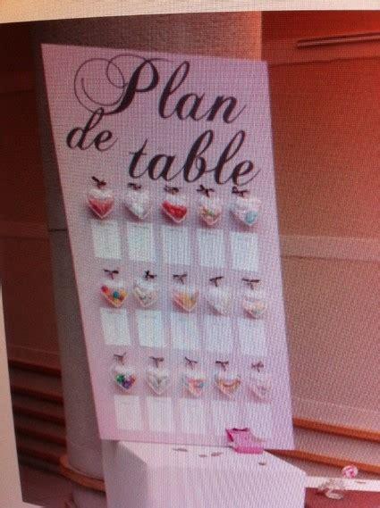 plan de table coeur plan de table coeur fourre tout mariage ebenes