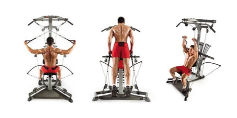 bowflex home workouts best home
