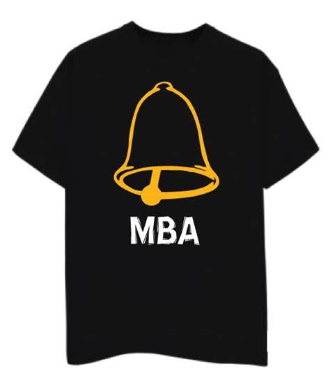 M T Mba by Bewakoof Ghanta Mba Black T Shirt Buy Bewakoof Ghanta