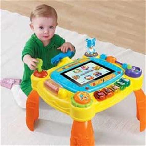 vtech activity table amazon amazon com vtech idiscover app activity table toys