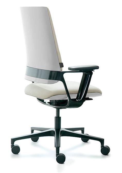 siege de bureau haut de gamme si 232 ge de bureau design 224 r 233 glages automatiques du confort