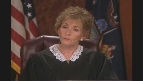judge judy episodes judge judy crime and investigation