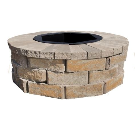 fake fire pit fire pit ideas