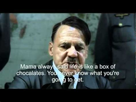 movie quotes youtube how many movie quotes can be put into a downfall parody