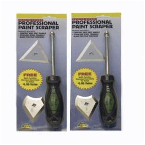 home depot paint scraper ready professional paint scraper kit 2 pack sg2b 2