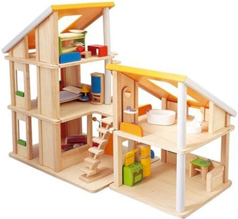 plan toys dolls house furniture how to choose a dollhouse for boys with gift guide