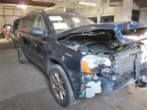 Volvo Parts Xc90 Parting Out 2004 Volvo Xc90 Stock 120041 Tom S