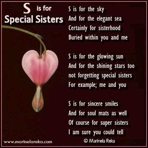 tammy    special    fortunate      sister god bless   im