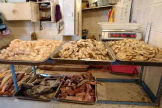seafood section culinary tour of quito part 2