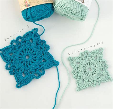 pattern crochet japanese square free japanese crochet pattern chart free