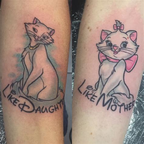 mom daughter tattoos 40 amazing tattoos ideas to show your