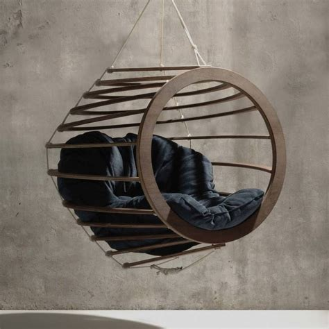 modern hanging chair 25 best ideas about contemporary hanging chairs on