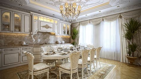 french provincial dining room 5 luxurious interiors inspired by louis era french design